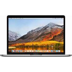 Apple 15.4 MacBook Pro with Touch Bar MPTT2LL/A (Mid 2017, Space Gray) Malaysia