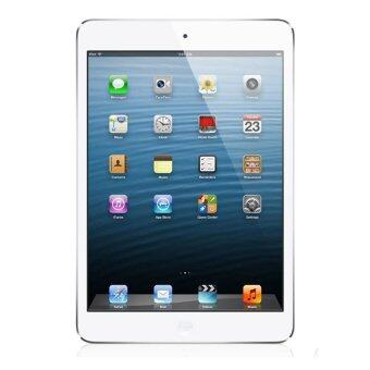 Apple iPad mini 16GB WiFi MF432ZP/A (White & Silver)