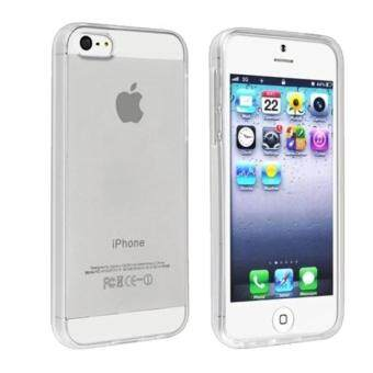 Apple Iphone 5 / 5S / SE Tpu Ultra Thin Back Cover