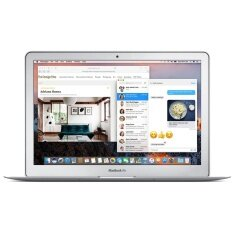 Apple MacBook Air 13 MQD32ZP/A 13.3 Laptop (i5 1.8GHz, 8GB, 128GB, Intel , OS Sierra) Malaysia
