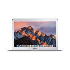 [2017 Model] Apple MacBook Air 13.3 (MQD32HN/A) 128GB - Silver Malaysia