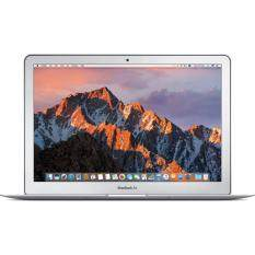 Apple Macbook Air 13 128GB+8GB 1.8GHz i5 Laptop MQD32 (US Keyboard) - Silver Malaysia