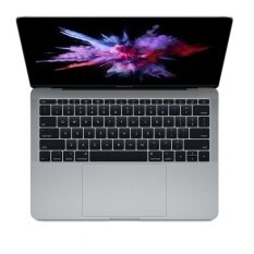 Apple Macbook Pro MPXT2ZP/A 13.3 Laptop Grey (i5 2.3GHz, 8GB, 256GB, Intel, Sierra) Malaysia