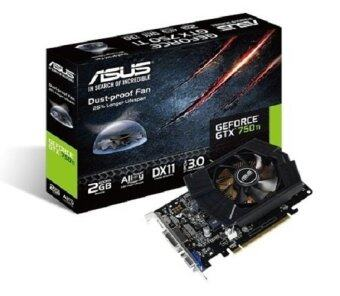 Asus 2GB DDR5 GTX750TI-PH Graphic Card