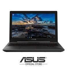 Asus ROG FX503V-DDM175T 15.6 FHD Gaming Laptop (i5-7300HQ, 4GB, 1TB, GTX1050, W10H) Malaysia