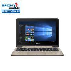 Asus Vivobook Flip TP201S-AFV0023 Notebook - Gold (11.6inch / Celeron / 4GB / 500GB / Intel HD / DOS) Malaysia