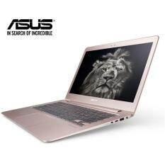 Asus ZenBook UX330C-AFC045T Laptop (Intel Core M3-7Y30/4GB D3/128GB SSD/13.3˝FHD/W10) Rose Gold Malaysia