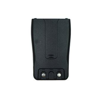 BAOFENG POFUNG 1500mAh 3.7V LI-ION BATTERY PACK FOR BF-888S TWO WAYRADIO WALKIE TALKIE TRANSCEIVER (BLACK)