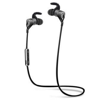 Bluetooth Earphones Wireless 4.1 Magnetic Earbuds Stereo EarphonesSecure Fit for Sport Headset with Built-in Mic Headphone