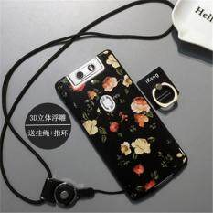Samsung Galaxy Source BUILDPHONE 3D Relief Silica Gel Soft Phone Case for OPPO .
