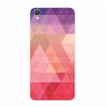 BUILDPHONE Plastic Hard Back Phone Case for Sony Xperia Z2 L50w(Multicolor) (Intl)
