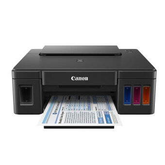 Canon PIXMA G1000 Hybrid Ink with original ink tank system OriginalCiss