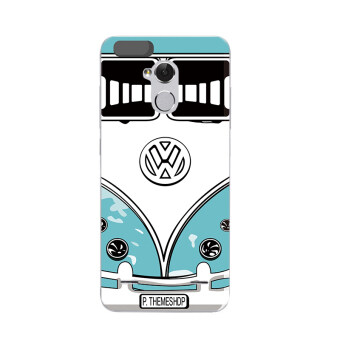 Cases for ZTE Blade V7 Lite Soft TPU Silicone Phone Protective BackCovers Shell Skin Expression Pattern