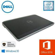 DELL LATITUDE E6430 (CORE I5) SUPERDUTY PERFORMANCE  LAPTOP Malaysia