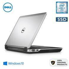 DELL LATITUDE E6440 - CORE I7 VPRO / 8GB RAM/ 128GB SSD (SUPERDUTY PERFORMANCE BUSINESS LAPTOP) Malaysia