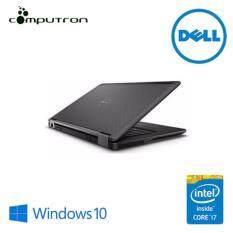 DELL LATITUDE E7450 CORE I7 VPRO ULTRABOOK (8GB/500GB) Malaysia