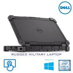 DELL LATITUDE RUGGED 7214 EXTREME TOUGHBOOK 6TH GEN (TOUCHSCREEN CONVERTIBLE) Malaysia