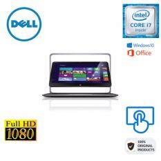 DELL XPS 12 (CORE I7) TOUCHSCREEN CONVERTIBLE SURFACE (ORIGINAL REMANUFACTURED) Malaysia