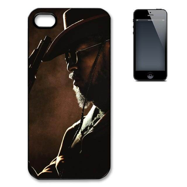 Django phone case high quality PC + TPU+ Rubber cover for Apple iPhone 7 - intl