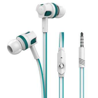 Earbuds JM26 Headphone Noise Isolating In Ear Earphone Headset withMic for Mobile Phone Universal