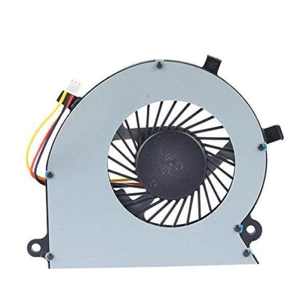 Penggantian Kipas Pendingin CPU Eathtek Anda Toshiba Radius Satelit P55W-B P55W-B5220 P55W-B5224 Seri, Nomor Bagian Kompatibel B0705R5H-Internasional