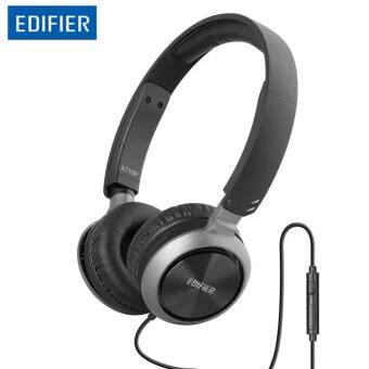 Edifier K710P Professional Wired Music Headset Heavy BassOver-the-ear Headphones Gaming Earphones for Phones Tablet PC