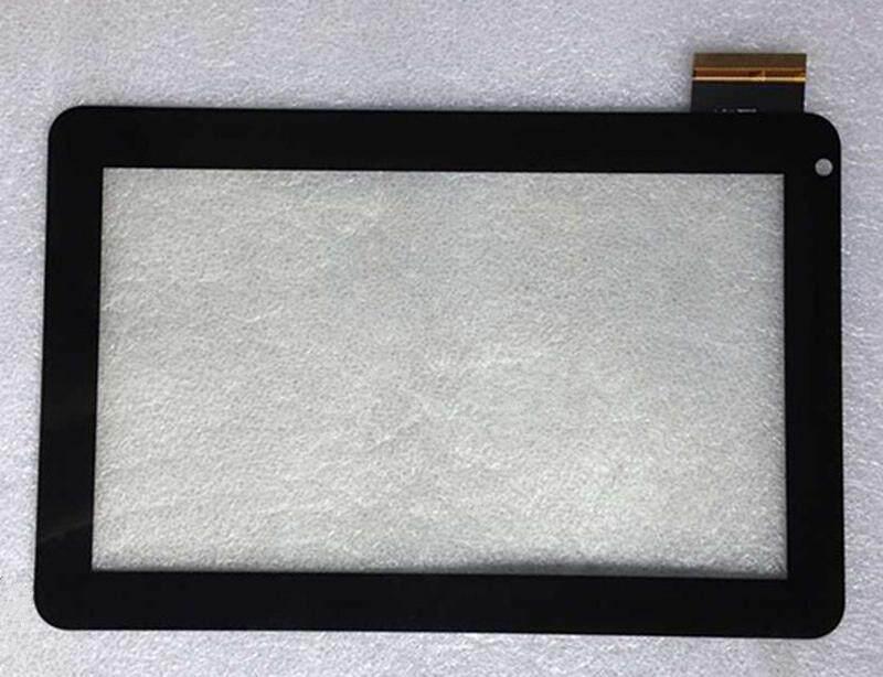 Untuk Acer Iconia Tab B1-720 B1-721 B1 720 721 Outter Digitizer Layar Sentuh Panel Kaca Lensa Perbaikan Penggantian-Internasional