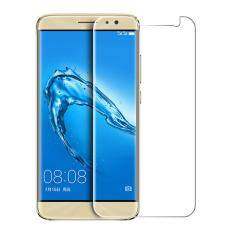 untuk Huawei G9 Plus 9 H Hard Tempered Glass Depan Layar Bingkai Pelindung