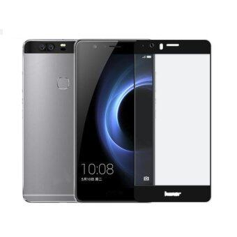 For Huawei Honor V8 Premium Full 2.5D Cover 0.3mm 9H Tempered Glass Screen Protector