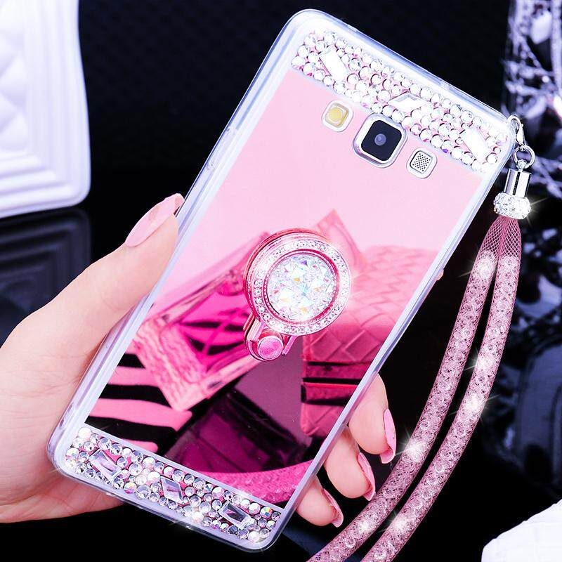 For Oppo F1 Plus Intl Source · Rhinestone Casing Lady Case Intl Source .