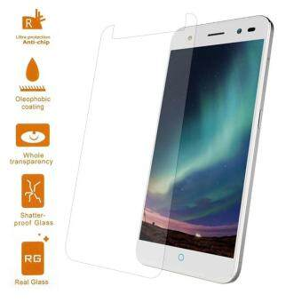 For ZTE Blade V7 Lite 0.3mm Tempered Glass Mobile Screen Protector Guard (Arc Edge)