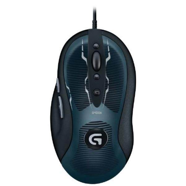 [From.USA]Logitech G400s 910-003589 Optical Gaming Mouse B00BCEK2LA - intl