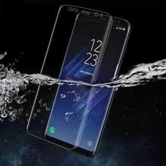 Full Cover Matte PET Screen Protector Film Cover Skin For SamsungGalaxy S8