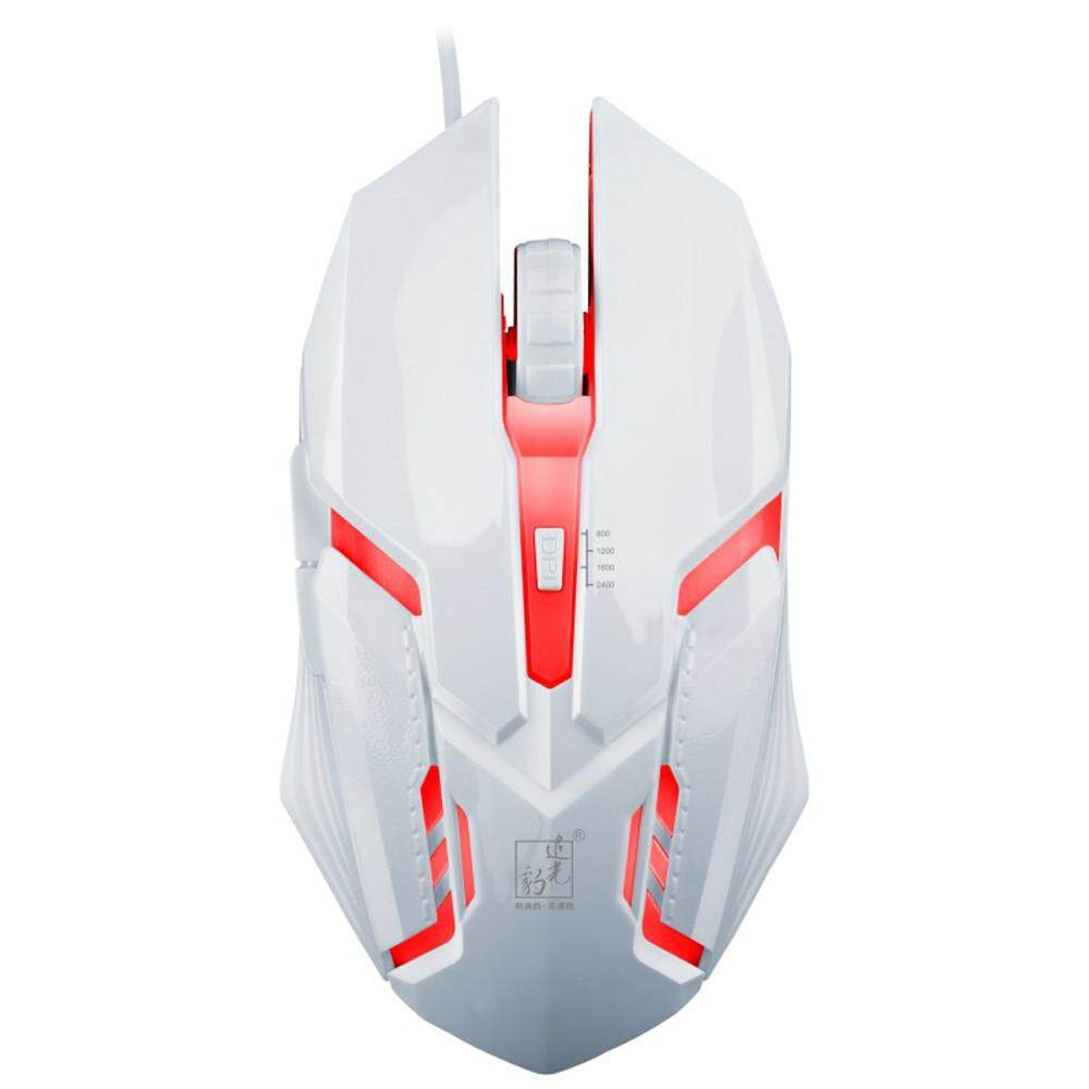 Gaming Keyboard And Mouse Usb Set Km400l Rainbow Backlight Genuine B3 Hitam G700 Led Color Game Wired Lol Intl
