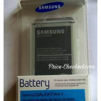 Genuine Original Samsung Galaxy Note 3 N9000 Battery With NFCB800BE - Retail Packaging