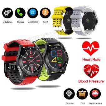 GS8 1.3 inch Bluetooth Smart Watch Sport Wristwatch With GPS Heart Rate Monitor Pedometer Support SIM Card For iOS Android Phone
