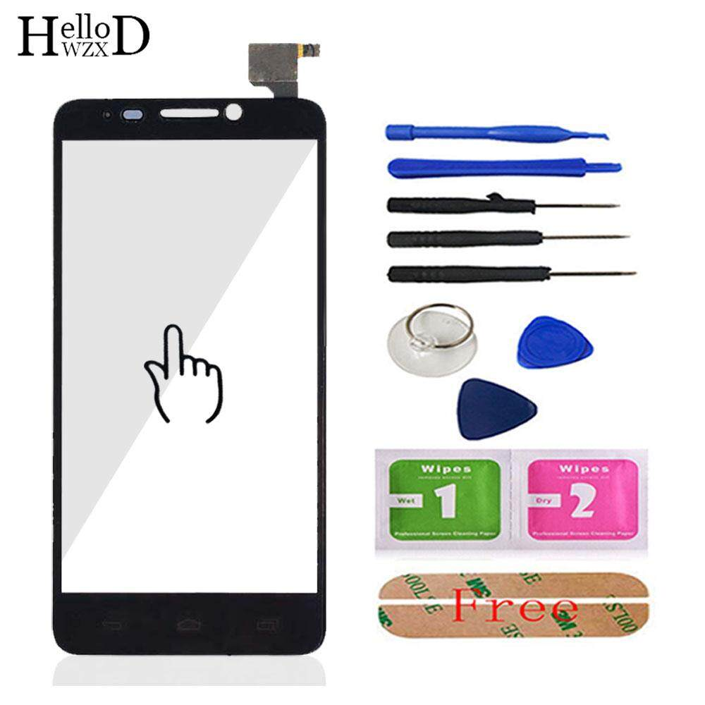 HelloWZXD 4.7inch For Alcatel One Touch Idol 6030 6030A 6030D 6030X OT6030 OT6030A OT6030D OT6030X Touch Glass Screen Digitizer Panel Sensor Adhesive - intl