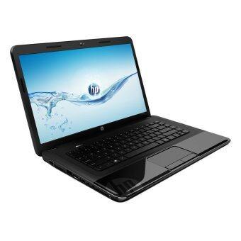 "HP 1000-1b04AU 14"" Notebook Black Licorice"