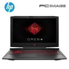 HP OMEN 15-CE031TX NOTEBOOK/I7-7700HQ/8G/1TB+128SSD/4GB GTX1050 (15-CE031TX) Malaysia