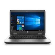 HP ProBook 640 G1 - 14 - Core i5 4200M - 4 GB RAM - 500 GB HDD Malaysia