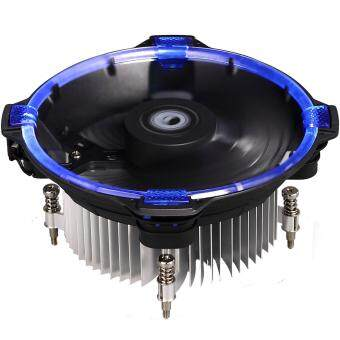 ID-Cooling DK-03 Halo LED Lighting CPU Cooler