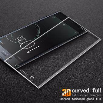 Imak 3D Curved Tempered Glass Protector For Sony Xperia XZ Premium Screen Glass Film For Sony Xperia XZ Premium