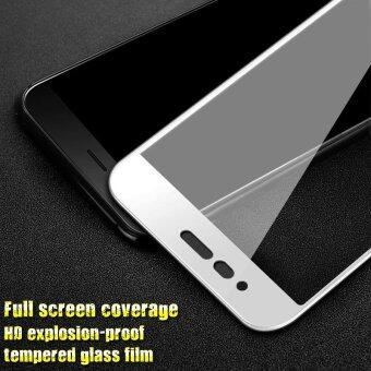 IMAK HD Full Size Tempered Glass Film Protective shied Film forHuawei Honor 8 Pro / Honor V9 - White