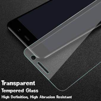 IMAK High Anti-explosion Mobile Tempered Glass Screen Guard for HTCU Play
