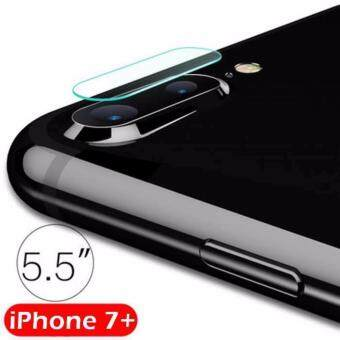 Iphone 7 Plus Camera Lens Tempered Glass Screen Protector