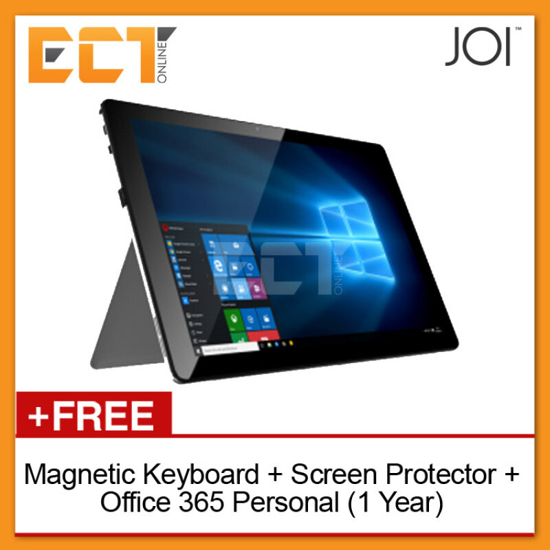 JOI 12 Windows Tablet (M3-6Y30 2.20Ghz,128GB SSD,4GB,12.2 FHD IPS Touch,W10) Malaysia