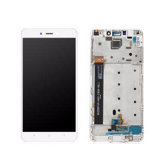 LCD Display +Touch Screen Panel + Frame For Xiaomi Redmi Note 4