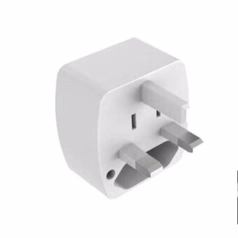 LDNIO Z4 Worldwide AU UK US EU Travel AC Power Plug UniversalCharging Adapter Flit-plug Converter For Smart Phone USB AdapterCharger