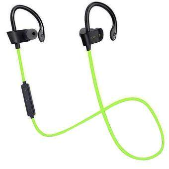 leegoal Ubit 56S Sports In-Ear Wireless Bluetooth Earphone Stereo Earbuds Headset Bass Earphones With Mic For IPhone 6 Samsung Phone