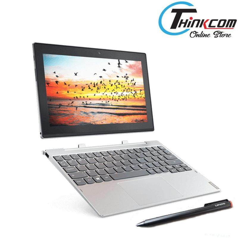 LENOVO IDEAPAD MIIX 320 -10ICR - 80XF00G9MJ (Atom X5 Z8350 / 4GB / 128GB / W10 / 1 Year Carry In Warranty) With STYLUS Malaysia